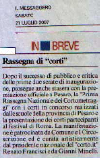 WWW.ILCORTO.IT